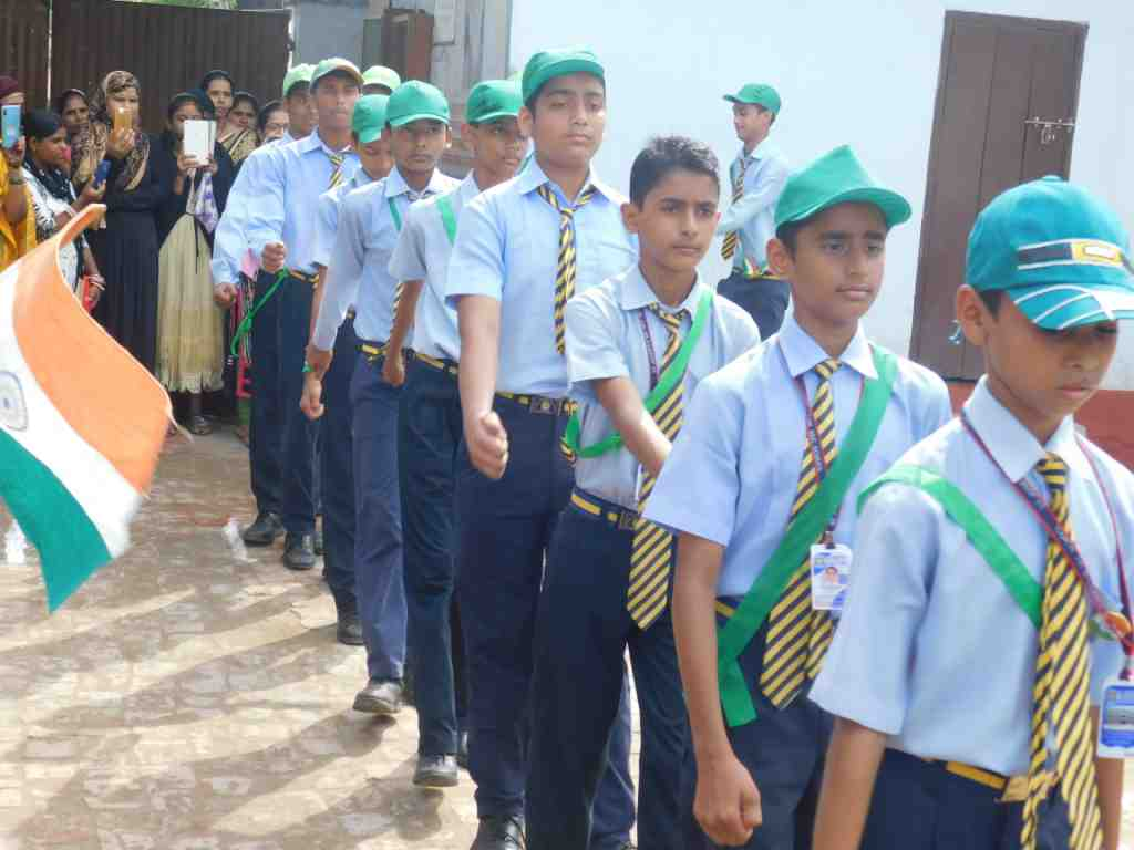 st joseph senior secondary school muzaffarpur 00050