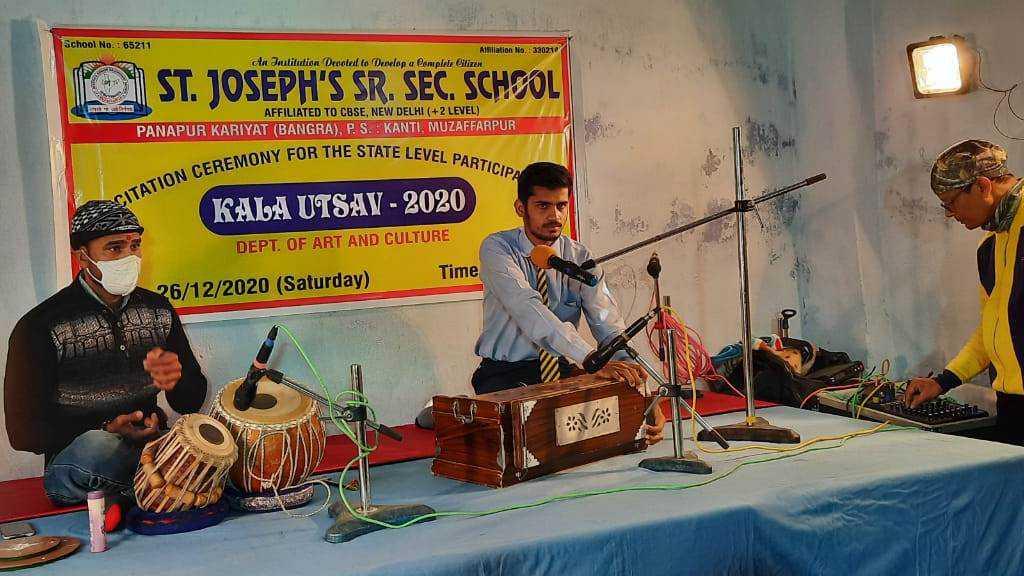 st joseph senior secondary school muzaffarpur 00137