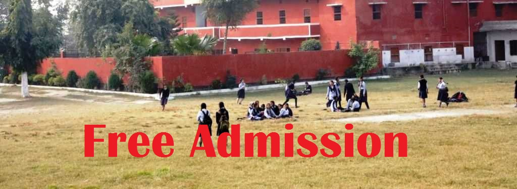 admission under freeship category St. Joseph's Sr. Sec. SchoolHostel, CBSE School affiliated school, Muzaffarpur Bihar