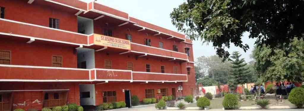 our public information St. Joseph's Sr. Sec. SchoolHostel, CBSE School affiliated school, Muzaffarpur Bihar