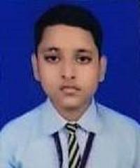 Rishiraj Saurabg